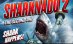 Reacciones Sharknado 2 The Second One