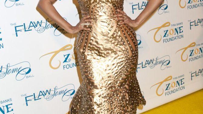 Tyra Banks Futuro de la Belleza
