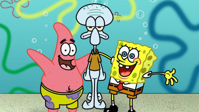 SpongeBob Movie 2
