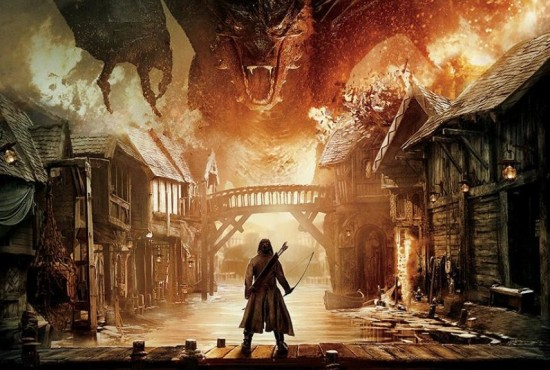 """Video """"The Hobbit: The Battle of"""