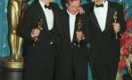 Robin Williams, Ben Affleck, Matt Damon