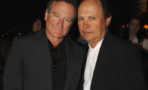 Robin Williams and Billy Crystal during