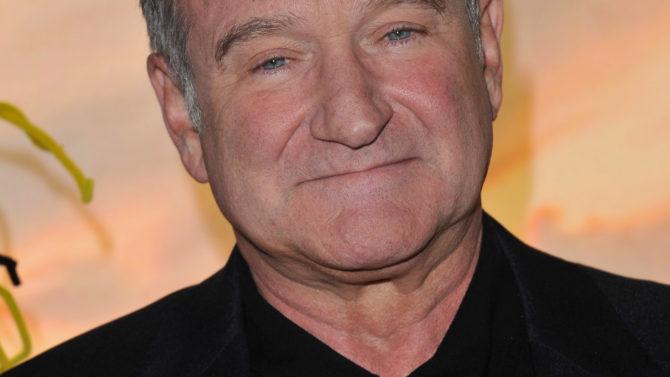 Robin Williams muere reacciones
