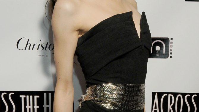 Pelicula Biografica Brittany Murphy