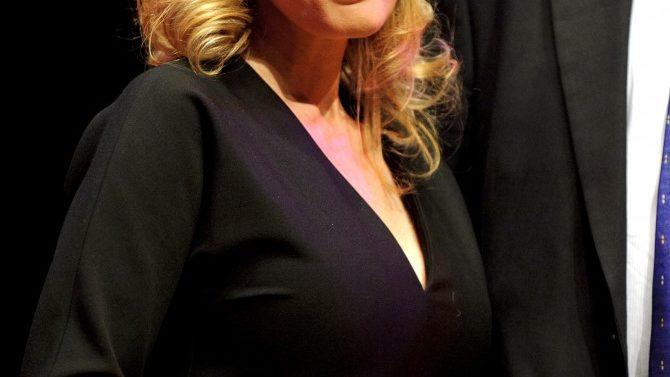 J.K. Rowling Publica Historia Celestina Warbeck