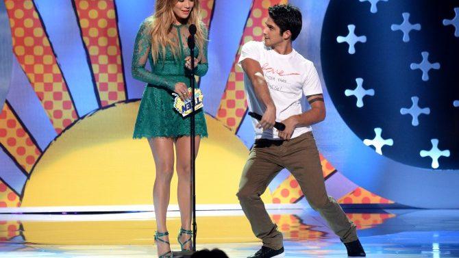 Ganadores Teen Choice Awards Lista Completa