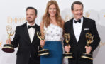 Breaking Bad Emmys ganadores 2014