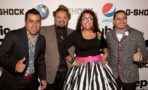 La Santa Cecilia, Strawberry Fields Forever