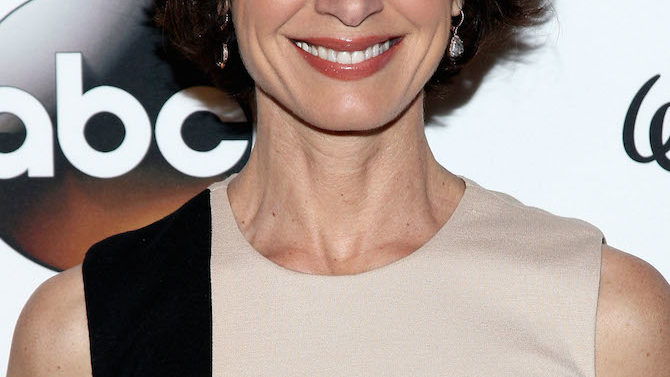 attends A Celebration of Barbara Walters
