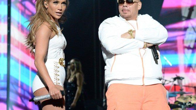 Jennifer Lopez Fat Joe Nueva Cancion