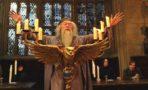 Dumbledore Escribe Carta a Cassidy Stay