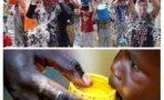Ice Bucket Challenge señala desigualdad entre