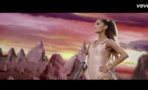 Ariana Grande Break Free video