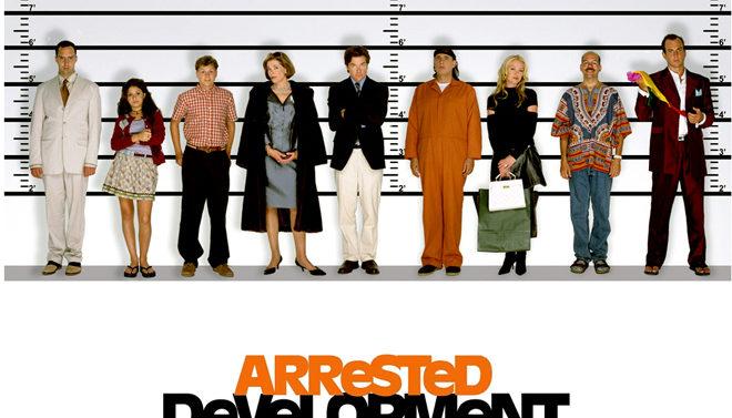 Arrested Development Tendra Quinta Temporada