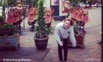 Emma Watson Rie Campana Contra Primer