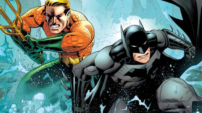 Zack Snyder Aquaman