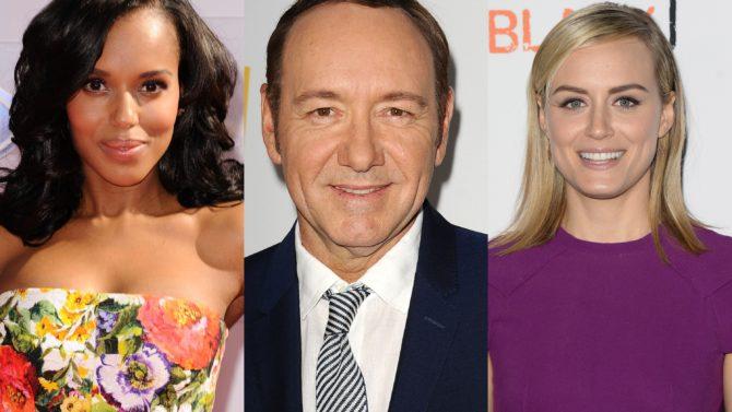 ¿Quién ganará en los Emmys? VOTA