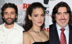 Winona Ryder se une a Oscar