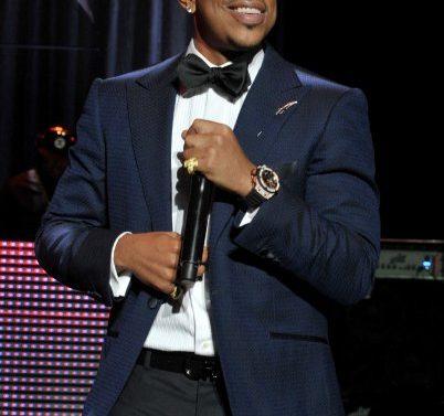 Ludacris BMI R&B / Hip-Hop Awards