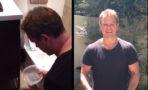 Matt Damon usa agua del inodoro