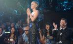 Miley Cyrus VMA 2014