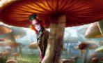 Alice in Wonderland 2 rodaje Johnny