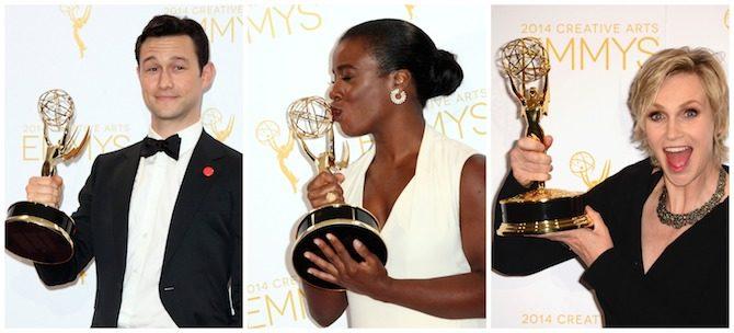 Ganadores de Creative Arts Emmy Awards