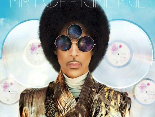 Prince Lanza Dos Albumes