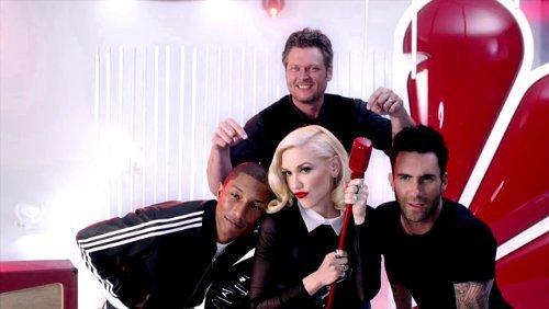 Video Nueva Temporada The Voice Gwen