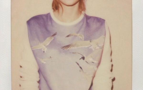 Taylor Swift Anuncia Nuevo Album