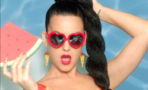 Katy Perry lanza su nuevo video