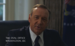 Kevin Spacey Broma Hillary Clinton