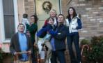 Robin Williams, A Merry Friggin' Christmas