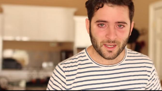 Video de joven con ALS explica