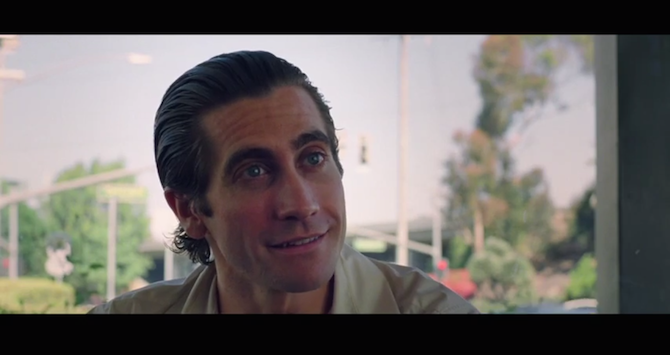 JakeGyllenhaal