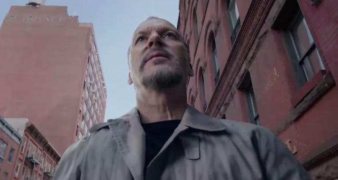 Michael Keaton está de vuelta con