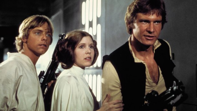 Secretos de 'Star Wars: Episode VII'