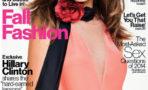Olivia Wilde Amamanta Hijo Revista Glamour