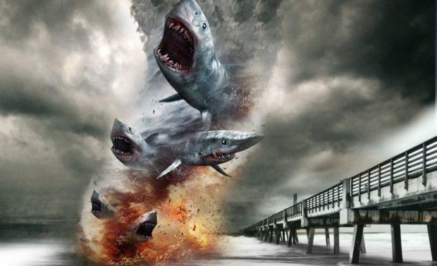 Sharknado 3 tiene fecha de estreno
