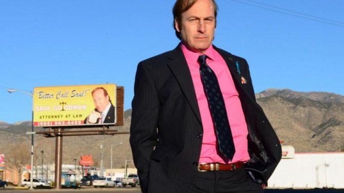Video Better Call Saul