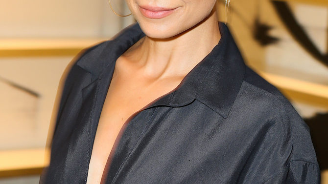 attend Nicole Richie, Eric Buterbaugh and