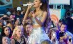 Fechas de la gira de Ariana