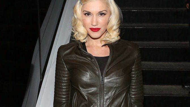 Gwen Stefani Detalles Nuevo Album Pharrell