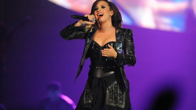 Demi Lovato Confirma Nuevo Album Demi