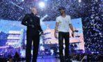 Enrique Iglesias Pitbull Concierto