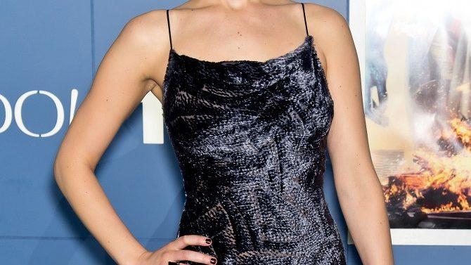 Jennifer Lawrence será host de la