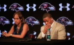 Janay Rice defiende Ray Rice