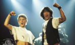'Bill & Ted 3': Keanu Reeves