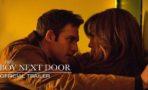 The Boy Next Door trailer