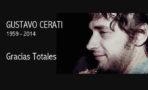Recordando a Gustavo Cerati (1959-2014)